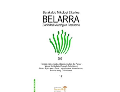 VUELVE BELARRA
